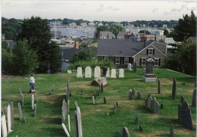 Kingsport-graveyard