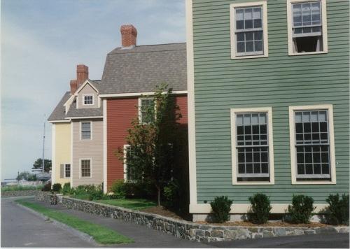 Kingsport-houses