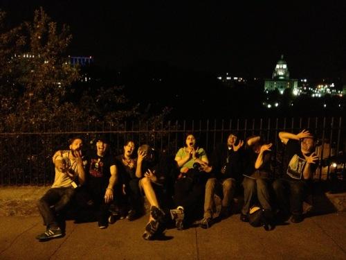 Haunted Lovecraft Tour