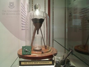 The Pitch Drop