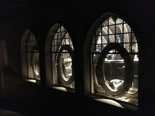 The Giger Bar at Night, Gruyere