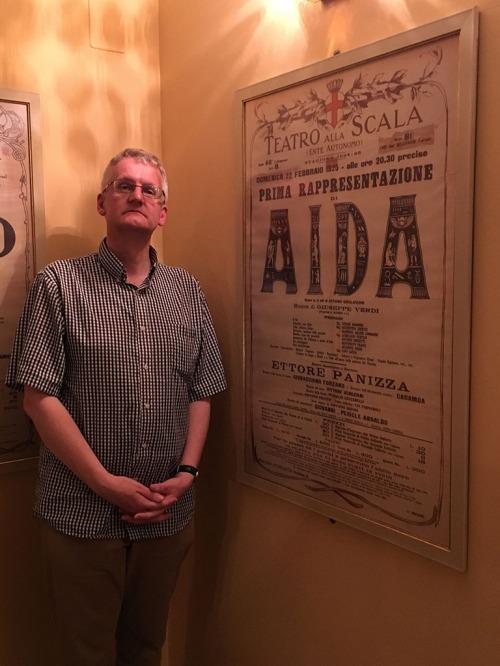 Mark and Aida