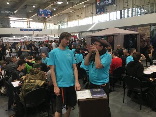 Q Workshop RPG University