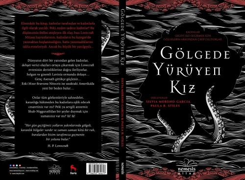 She Walks In Shadows, Turkish Cover