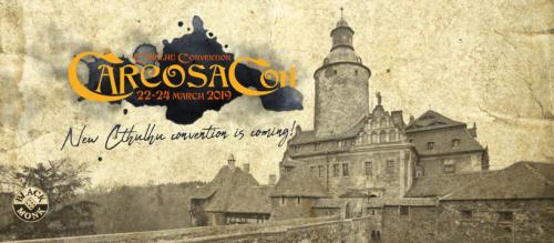 Carcosa-con 2019